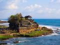 Magical Vistas of Bali with Endless Fun at Singapore