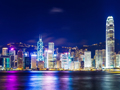 Hong-Kong-Shenzhen-Macau