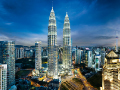 Explore Kuala Lumpur (4 Nights)