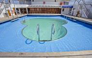 Topsiders Pool