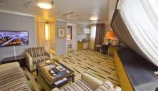 Genting Suite