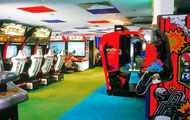 Starlight Video Arcade